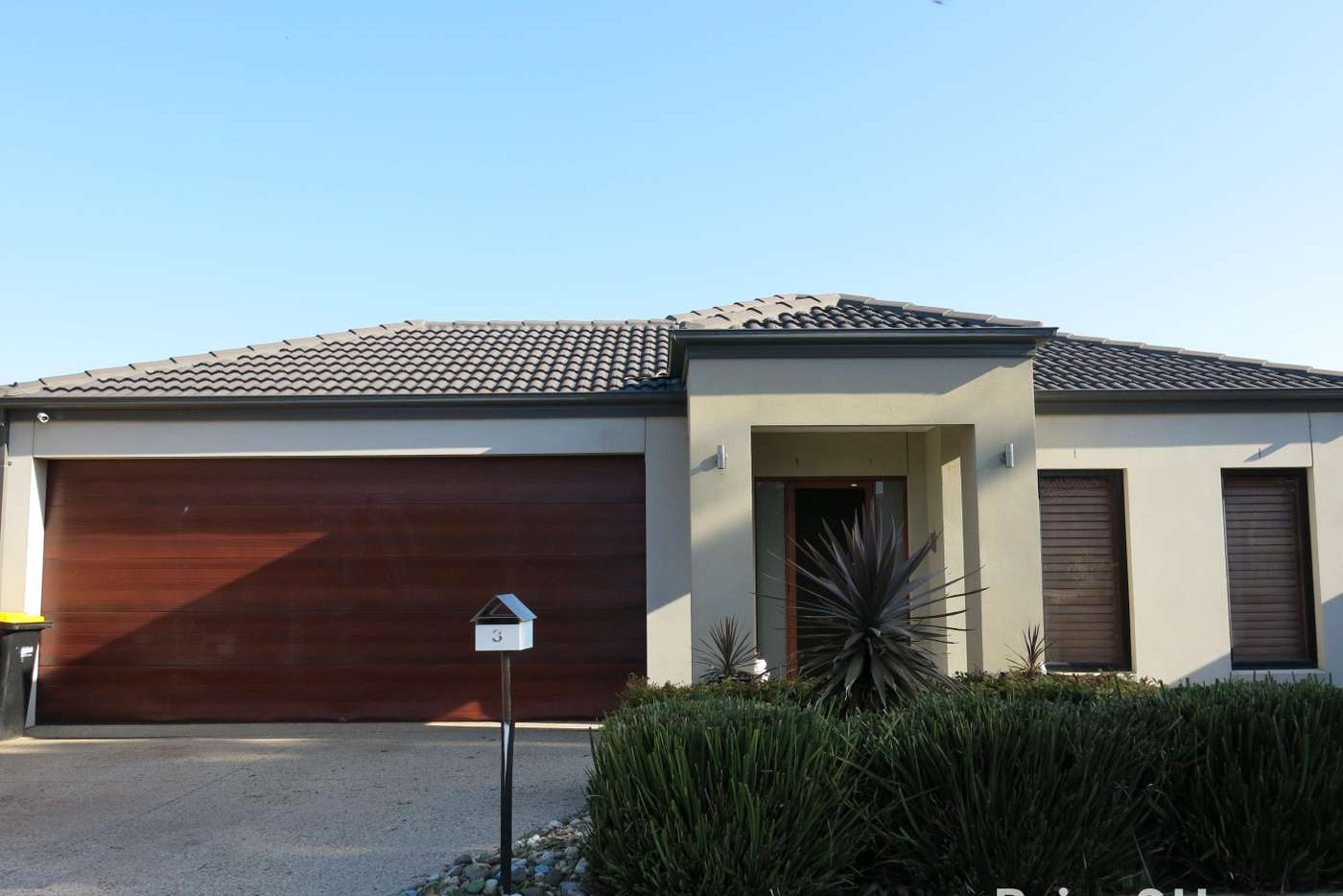 Main view of Homely house listing, 3 Rokewood Street, Burnside Heights VIC 3023