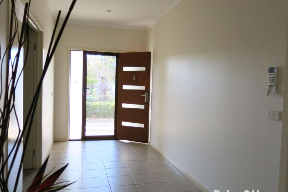 Second view of Homely house listing, 3 Rokewood Street, Burnside Heights VIC 3023