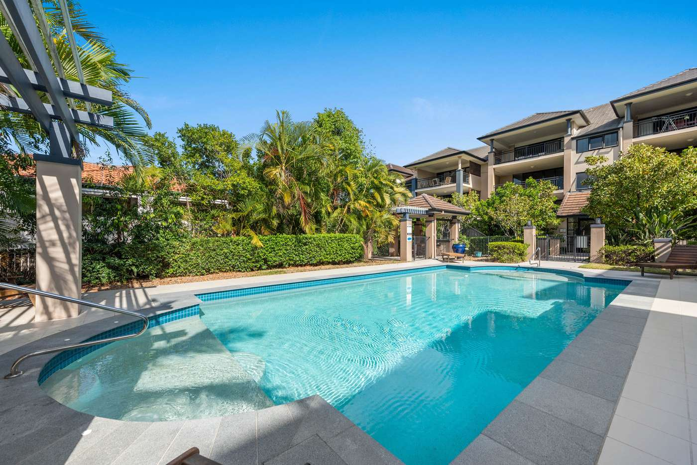 Main view of Homely apartment listing, 5/42-48 Durham Street, St Lucia QLD 4067