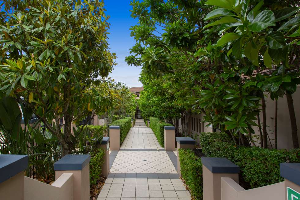 Second view of Homely apartment listing, 5/42-48 Durham Street, St Lucia QLD 4067