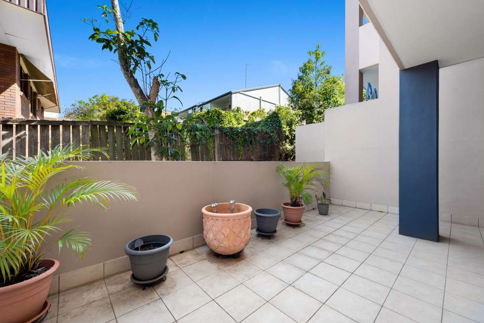Fourth view of Homely apartment listing, 5/42-48 Durham Street, St Lucia QLD 4067