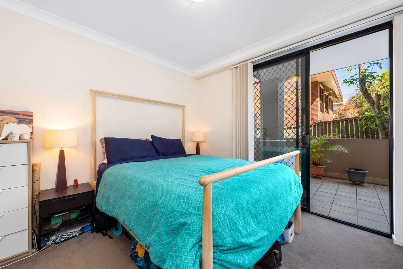 Fifth view of Homely apartment listing, 5/42-48 Durham Street, St Lucia QLD 4067