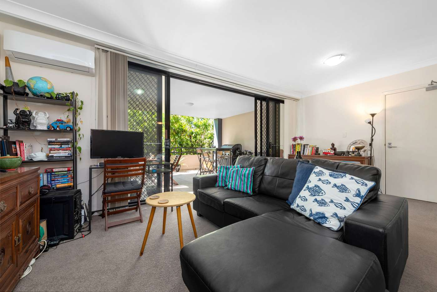 Sixth view of Homely apartment listing, 5/42-48 Durham Street, St Lucia QLD 4067
