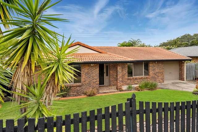 20 Hinchcliffe Street, Tanah Merah QLD 4128