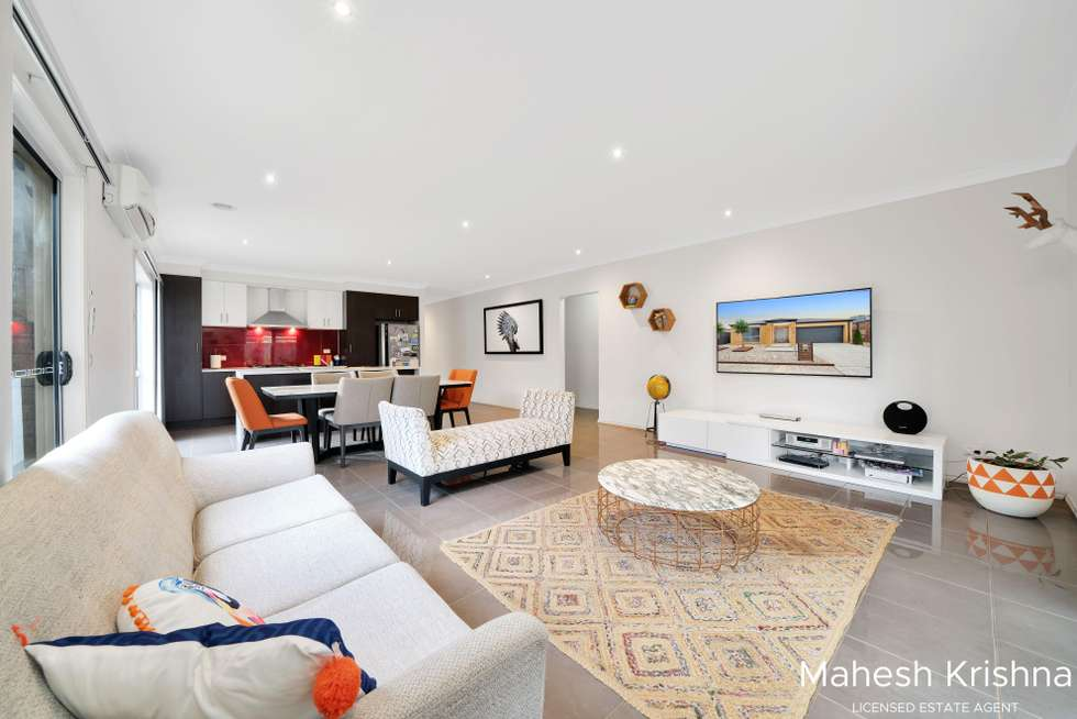 Third view of Homely house listing, 26 Holloway Street, Manor Lakes VIC 3024