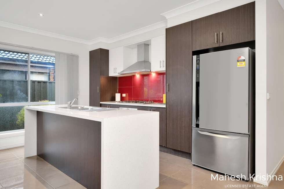 Fourth view of Homely house listing, 26 Holloway Street, Manor Lakes VIC 3024