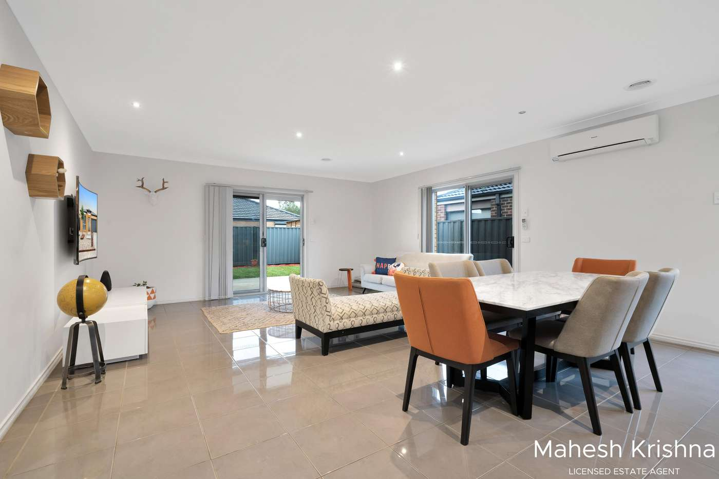 Fifth view of Homely house listing, 26 Holloway Street, Manor Lakes VIC 3024