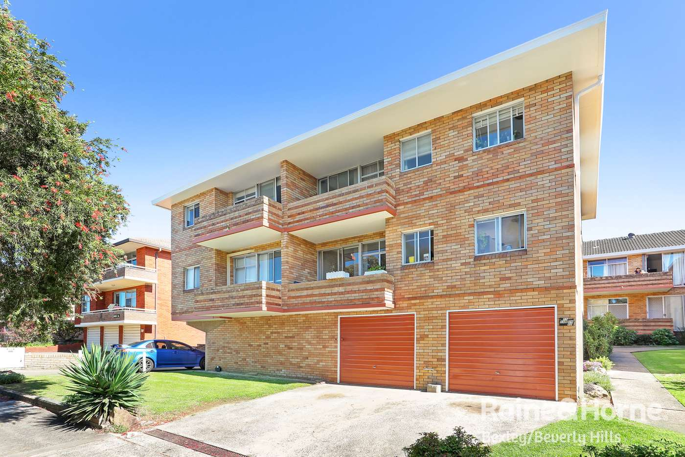 Main view of Homely unit listing, 15/19-21 Harrow Road, Bexley NSW 2207