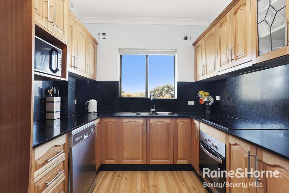 Second view of Homely unit listing, 15/19-21 Harrow Road, Bexley NSW 2207