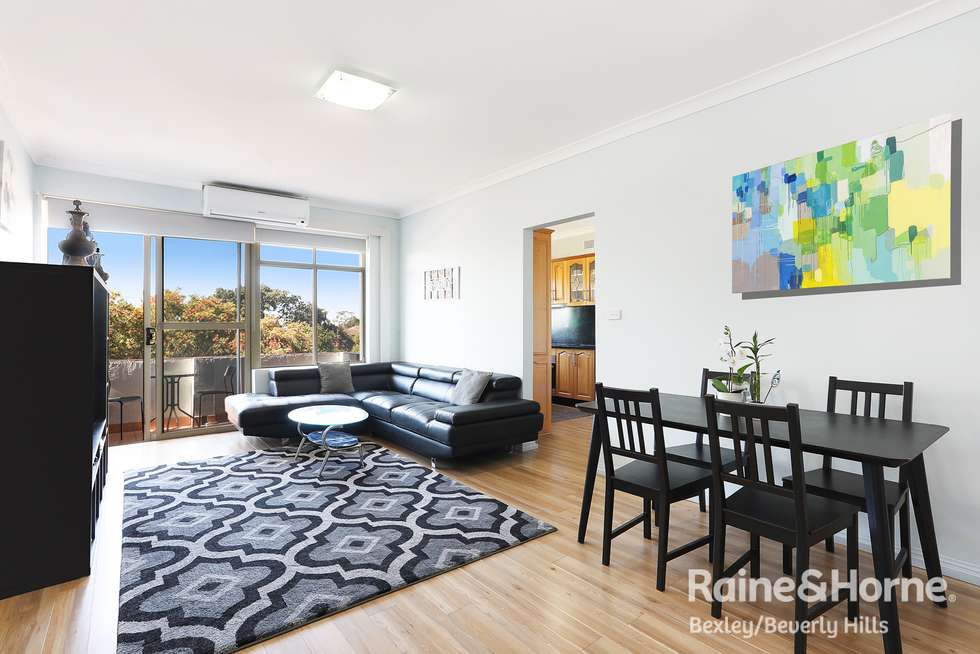 Third view of Homely unit listing, 15/19-21 Harrow Road, Bexley NSW 2207