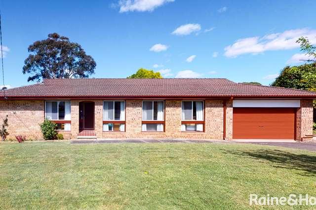17 Karabil Crescent, Baulkham Hills NSW 2153