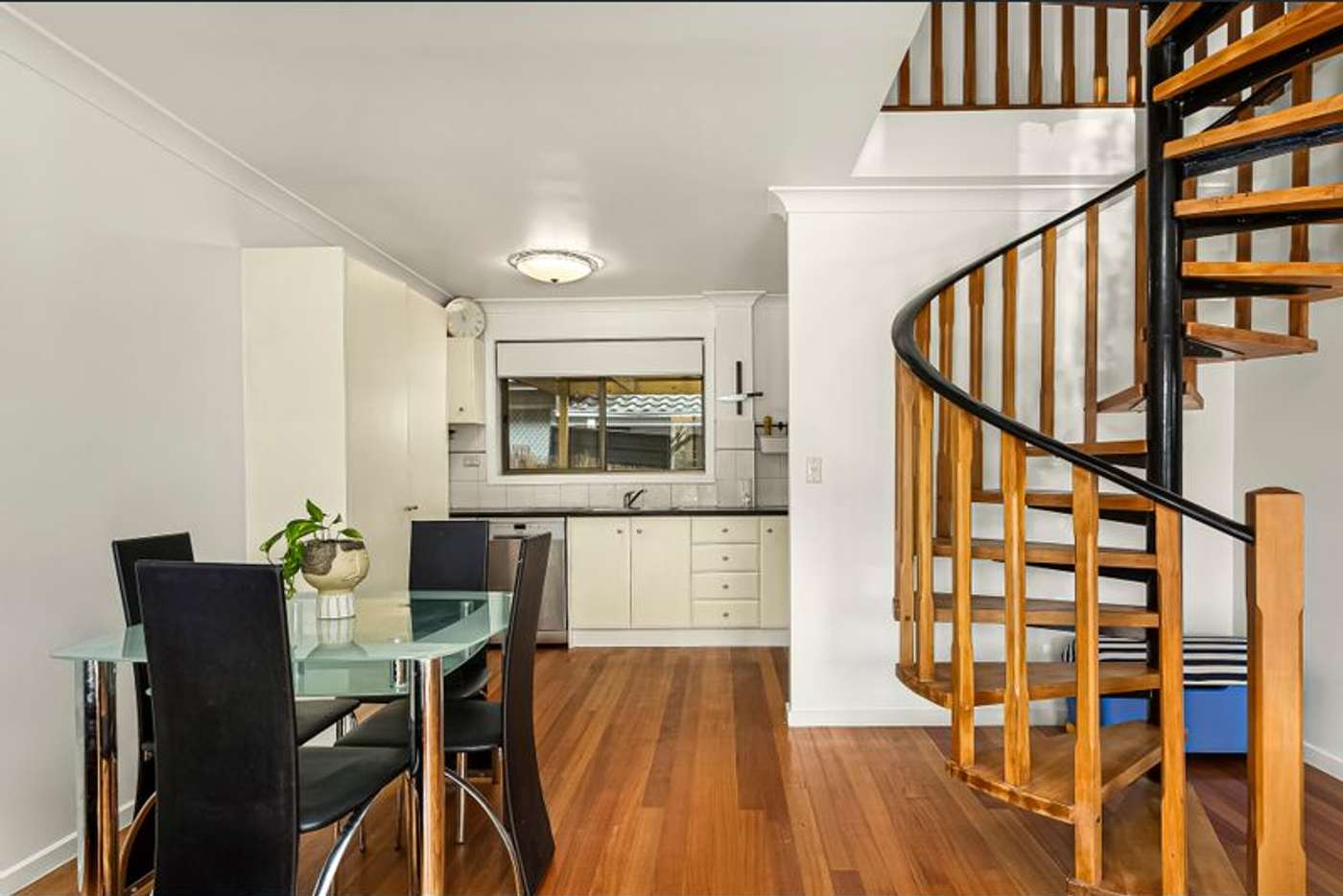 Main view of Homely townhouse listing, 3/699 Pascoe Vale Rd., Glenroy VIC 3046