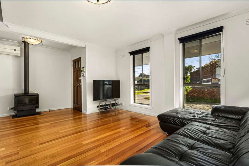 Fourth view of Homely townhouse listing, 3/699 Pascoe Vale Rd., Glenroy VIC 3046