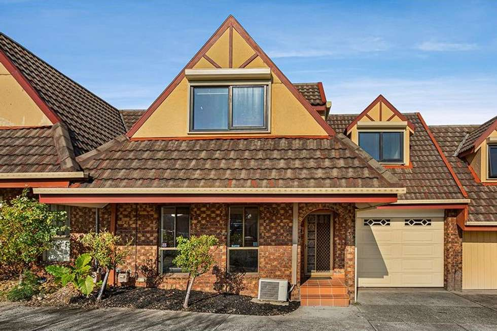 Fifth view of Homely townhouse listing, 3/699 Pascoe Vale Rd., Glenroy VIC 3046