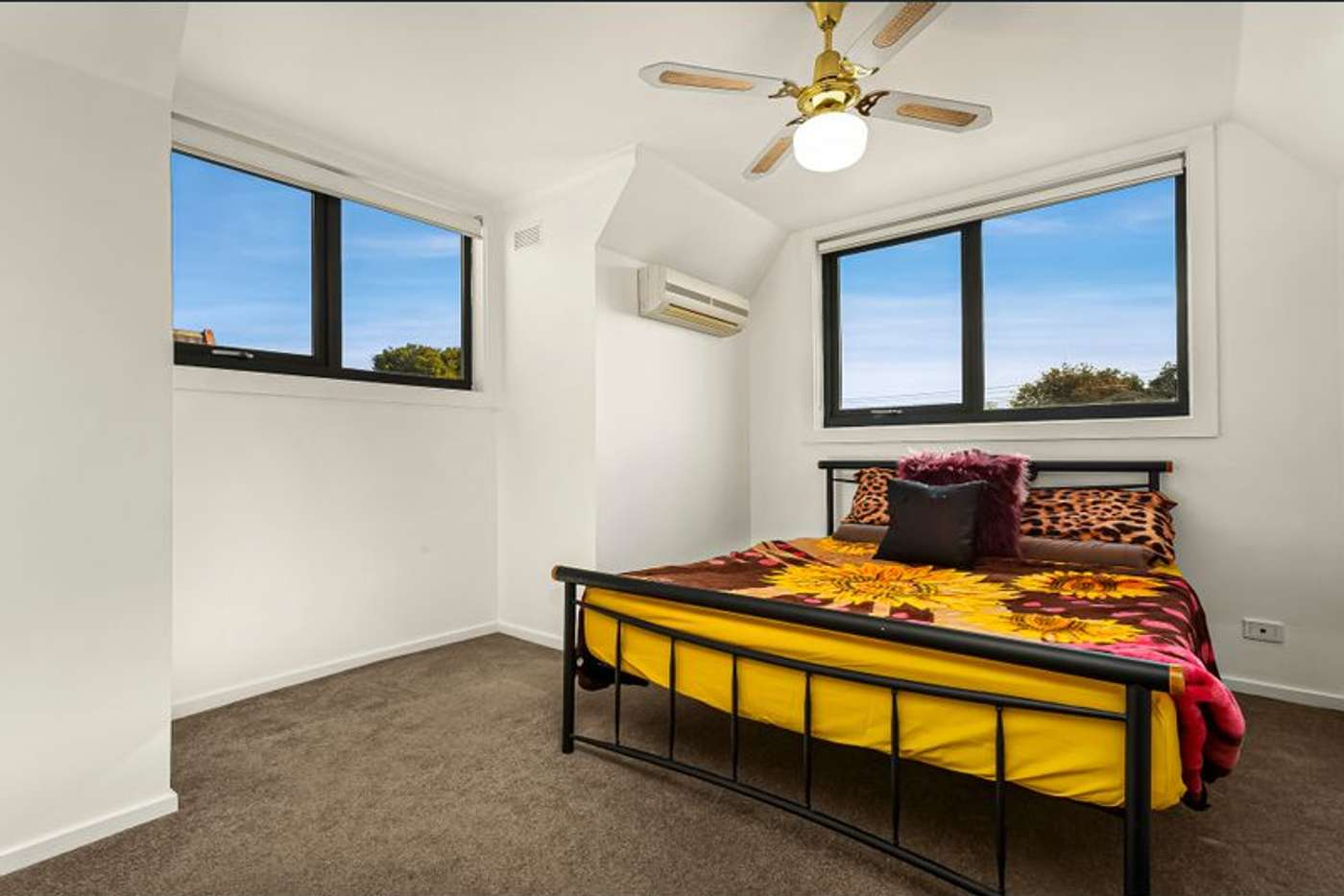 Seventh view of Homely townhouse listing, 3/699 Pascoe Vale Rd., Glenroy VIC 3046