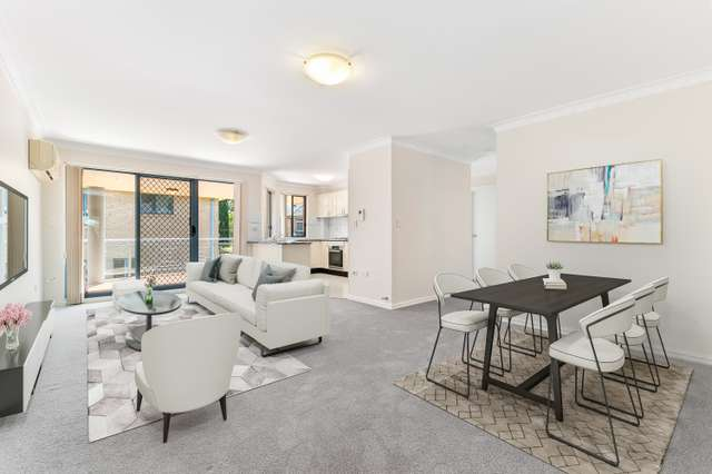 5/557 Mowbray Road, Lane Cove NSW 2066