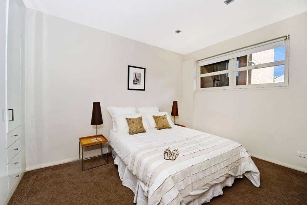 Fifth view of Homely apartment listing, 14/38 Nelson Street, Woollahra NSW 2025