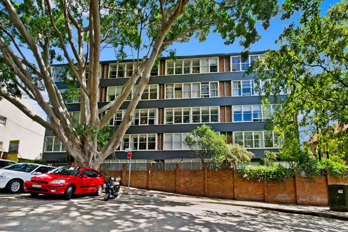 Seventh view of Homely apartment listing, 14/38 Nelson Street, Woollahra NSW 2025