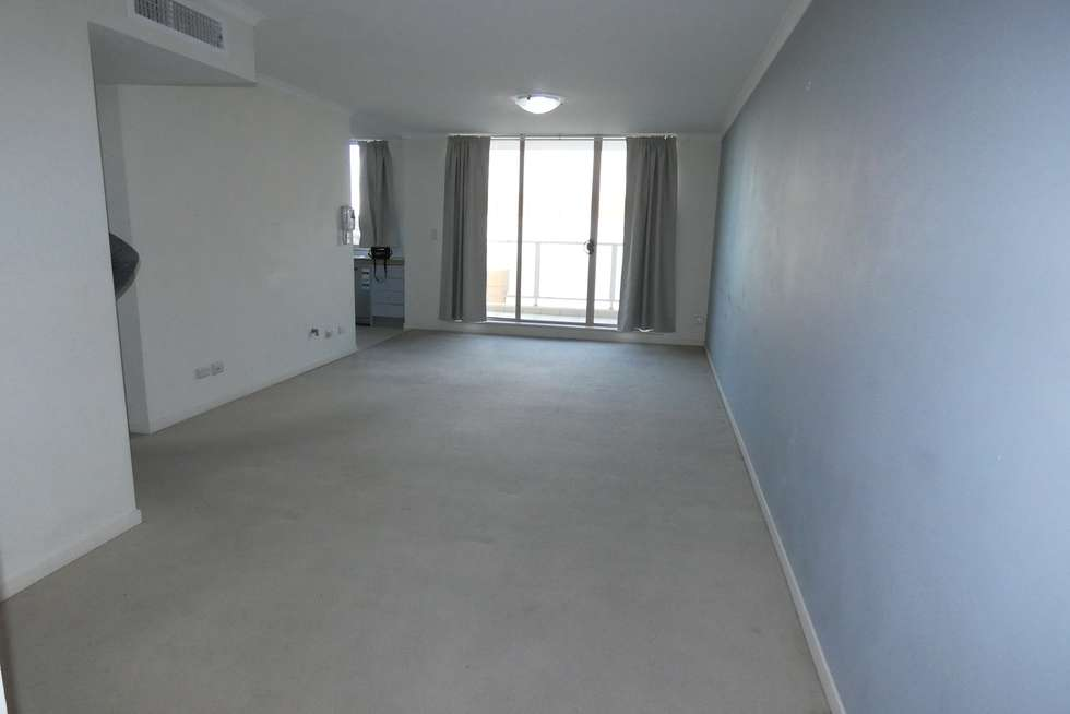 Second view of Homely apartment listing, 601/17-20 The Esplanade, Ashfield NSW 2131
