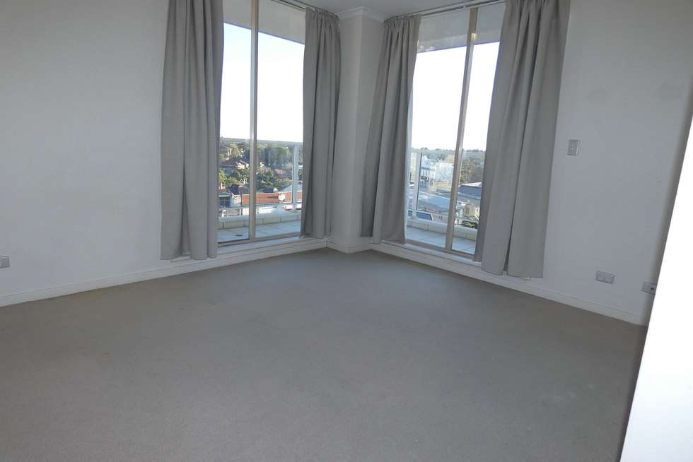 Fourth view of Homely apartment listing, 601/17-20 The Esplanade, Ashfield NSW 2131