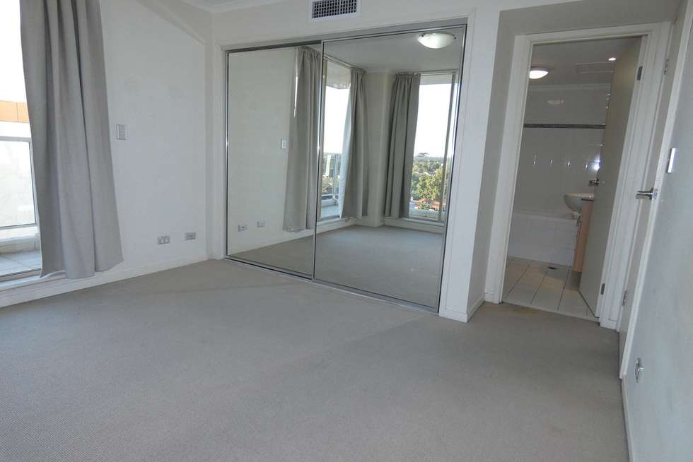 Fifth view of Homely apartment listing, 601/17-20 The Esplanade, Ashfield NSW 2131