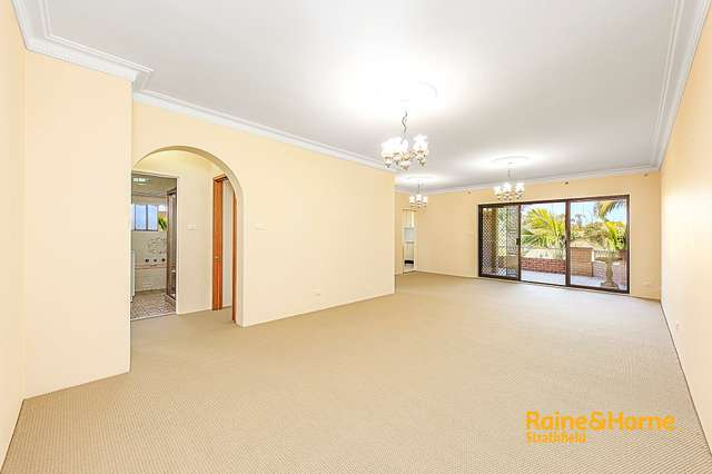 19/49-53 Albert Road, Strathfield NSW 2135