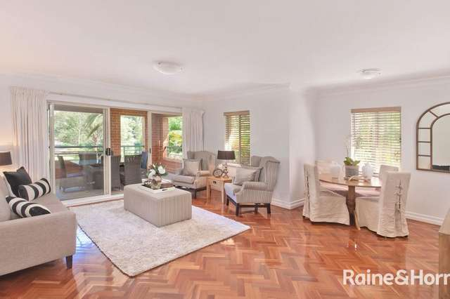 50/1-5 Russell Street, Wollstonecraft NSW 2065