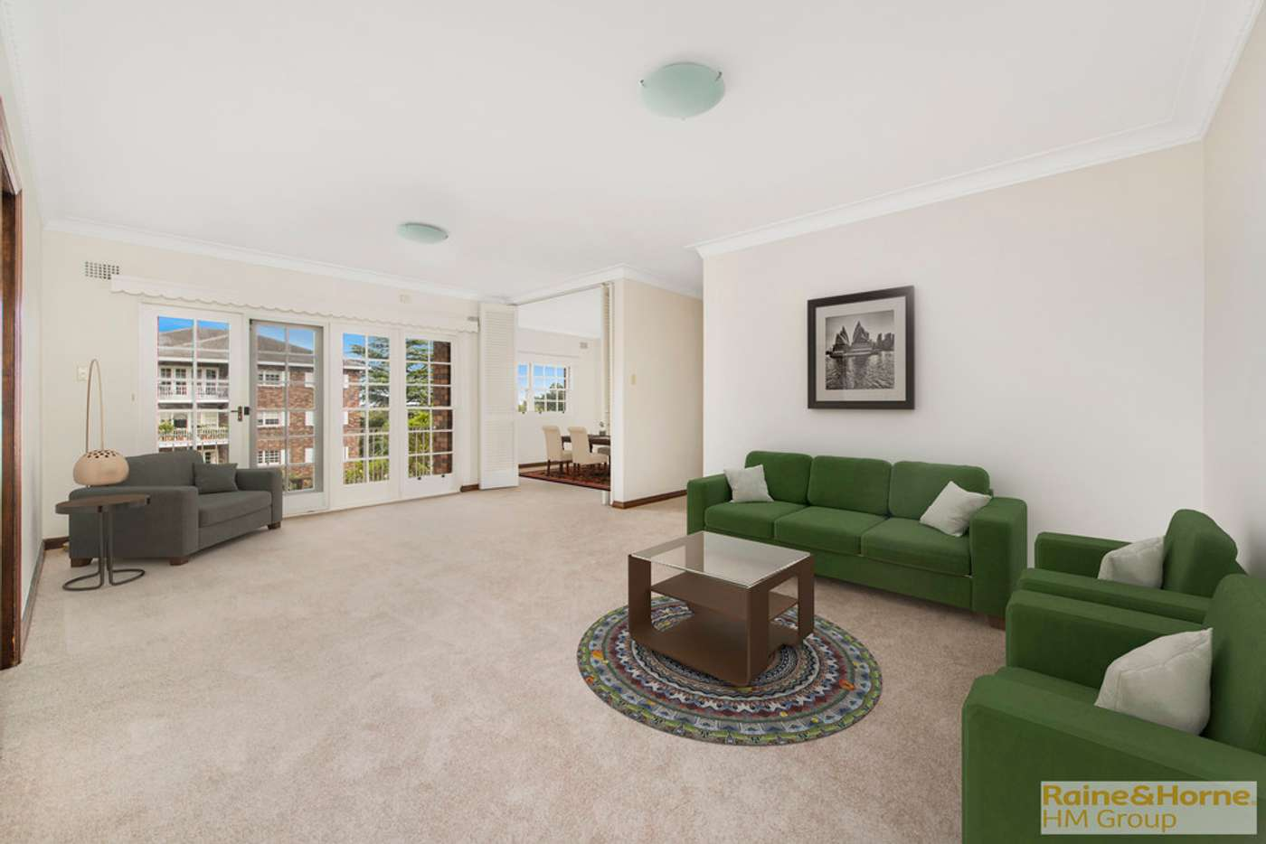 Main view of Homely apartment listing, 10/11-17 Selwyn Street, Wollstonecraft NSW 2065