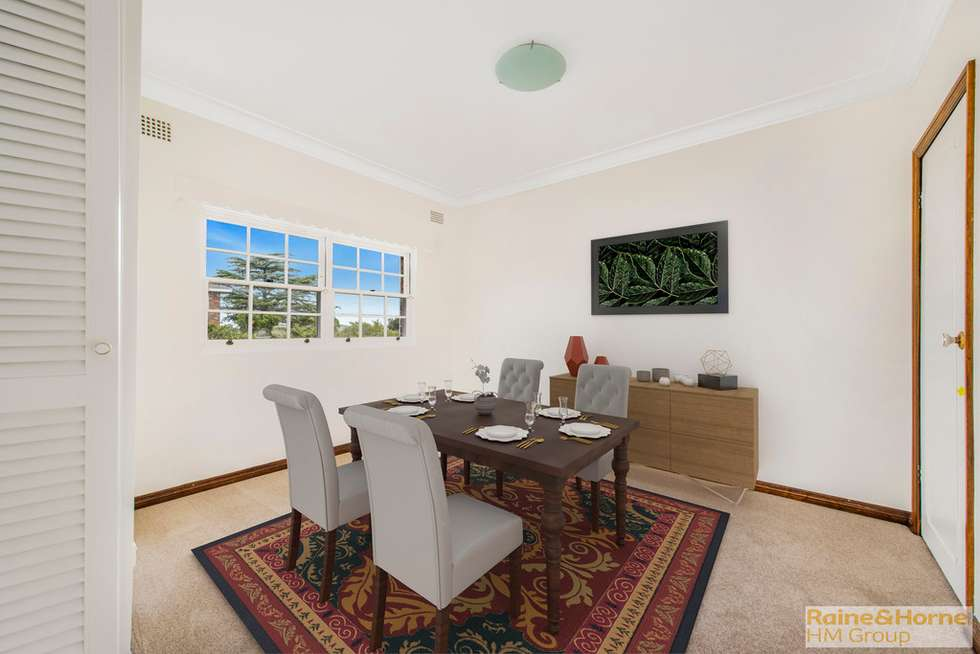 Second view of Homely apartment listing, 10/11-17 Selwyn Street, Wollstonecraft NSW 2065