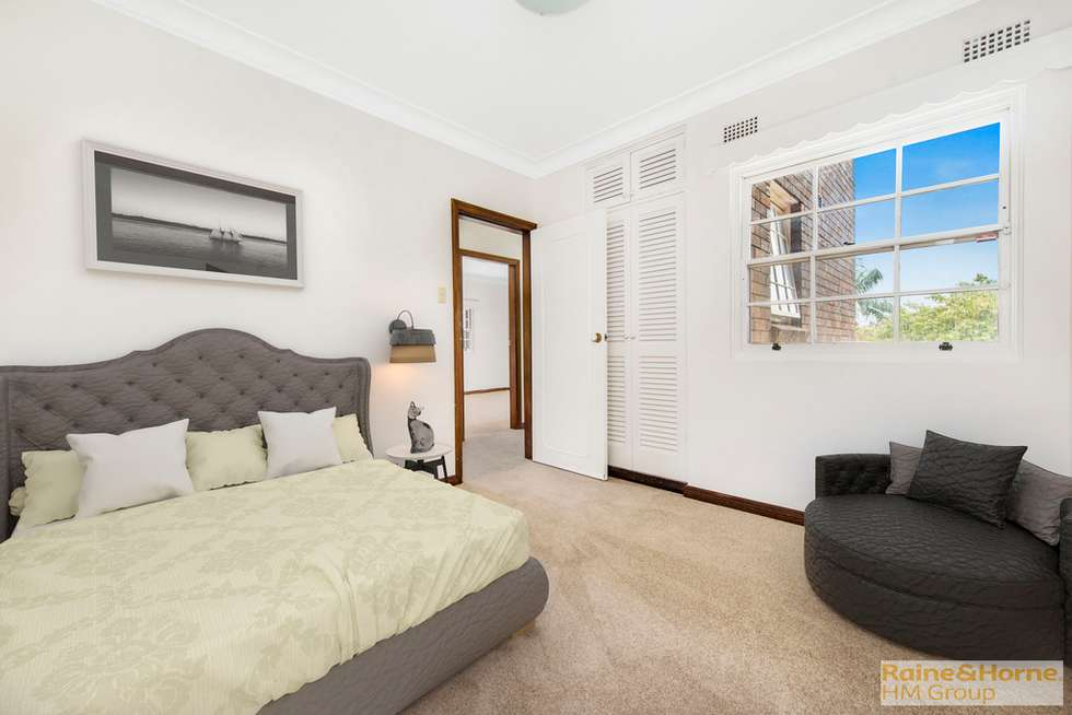 Fourth view of Homely apartment listing, 10/11-17 Selwyn Street, Wollstonecraft NSW 2065