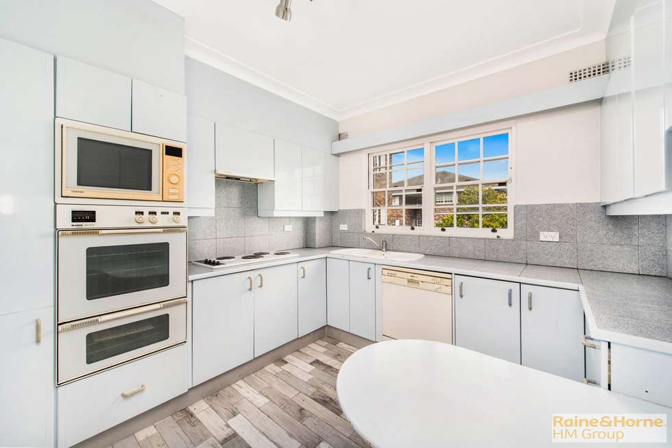 Fifth view of Homely apartment listing, 10/11-17 Selwyn Street, Wollstonecraft NSW 2065