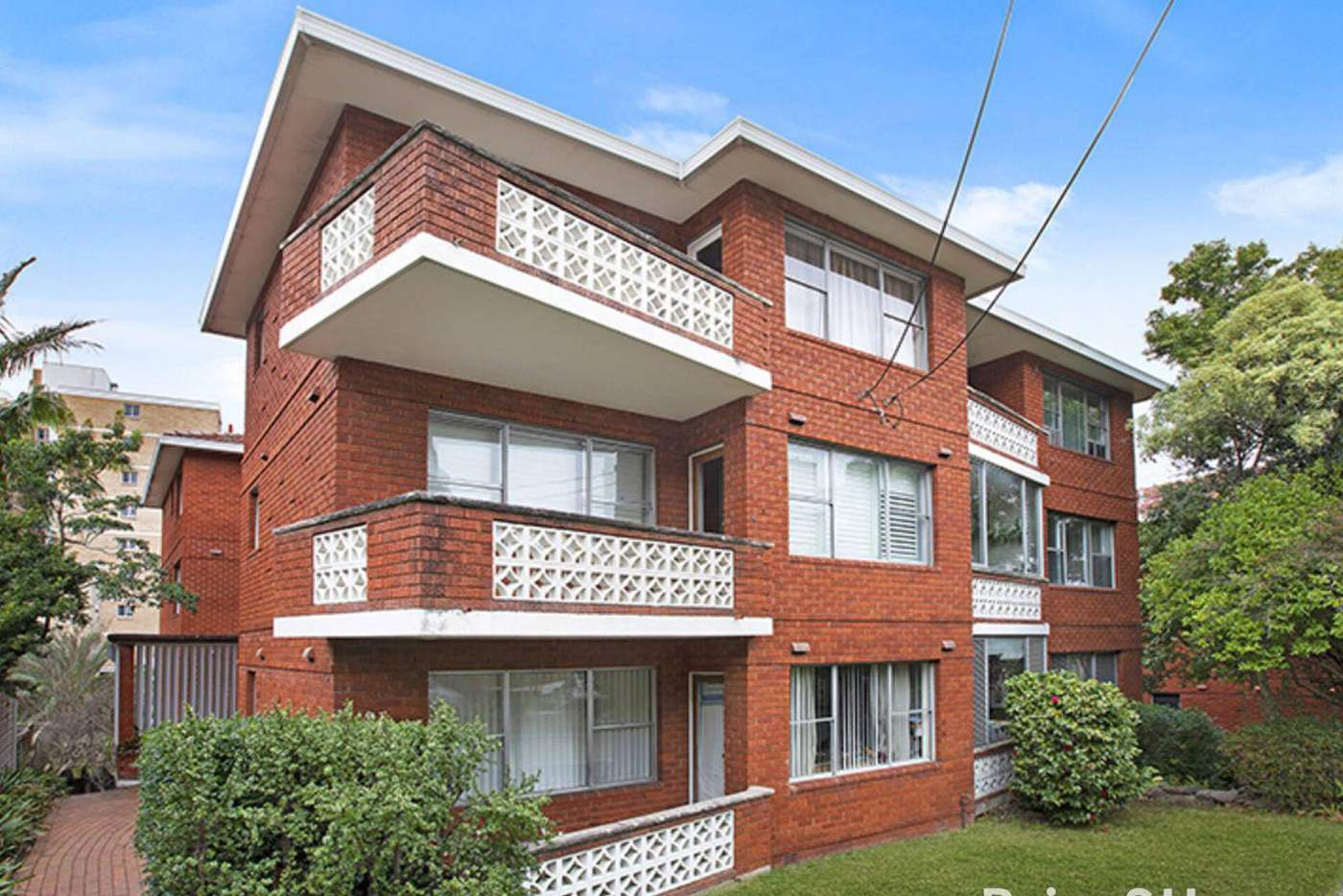 Main view of Homely apartment listing, 11/91 Shirley Road, Wollstonecraft NSW 2065
