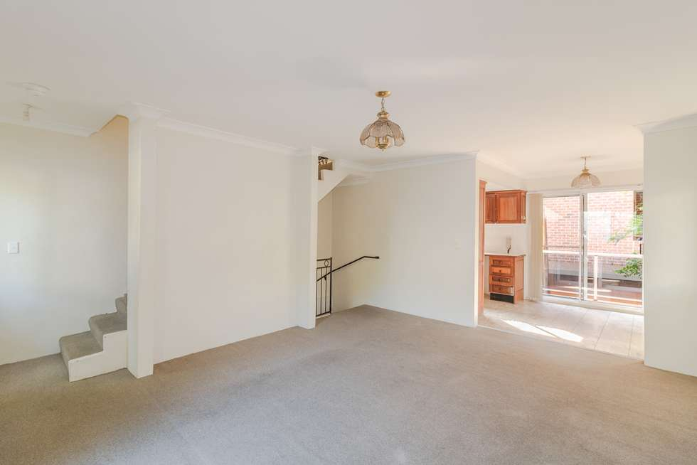 Third view of Homely townhouse listing, 4/28 HAINSWORTH STREET, Westmead NSW 2145