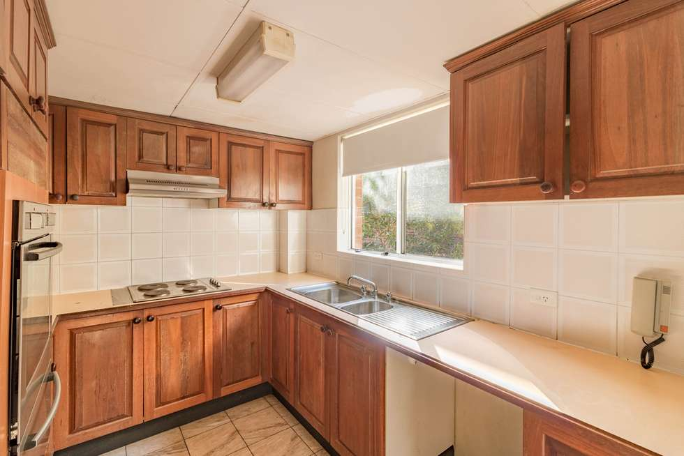 Fourth view of Homely townhouse listing, 4/28 HAINSWORTH STREET, Westmead NSW 2145