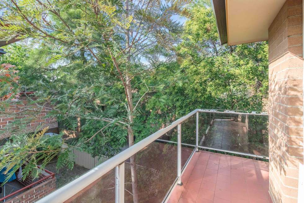 Fifth view of Homely townhouse listing, 4/28 HAINSWORTH STREET, Westmead NSW 2145