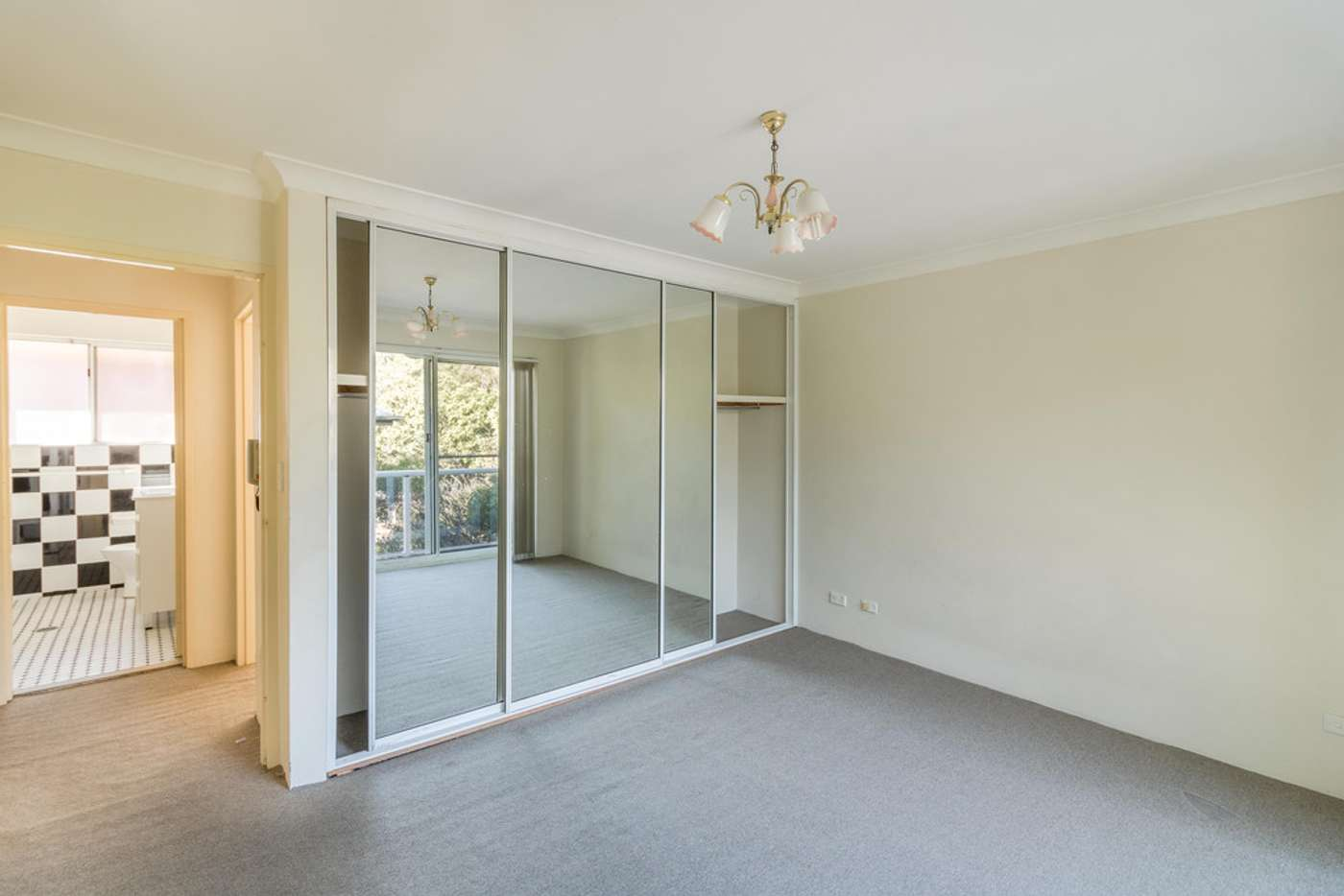Sixth view of Homely townhouse listing, 4/28 HAINSWORTH STREET, Westmead NSW 2145