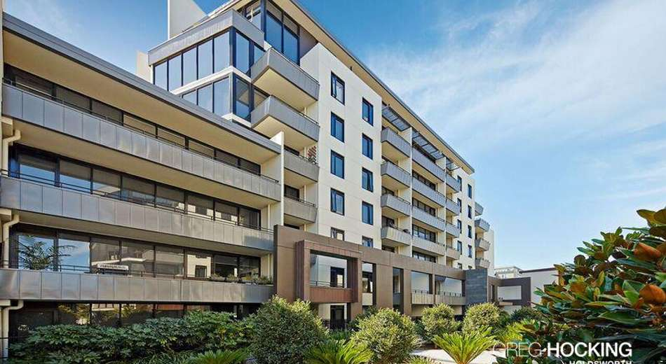 A309/57 Bay Street, Port Melbourne VIC 3207