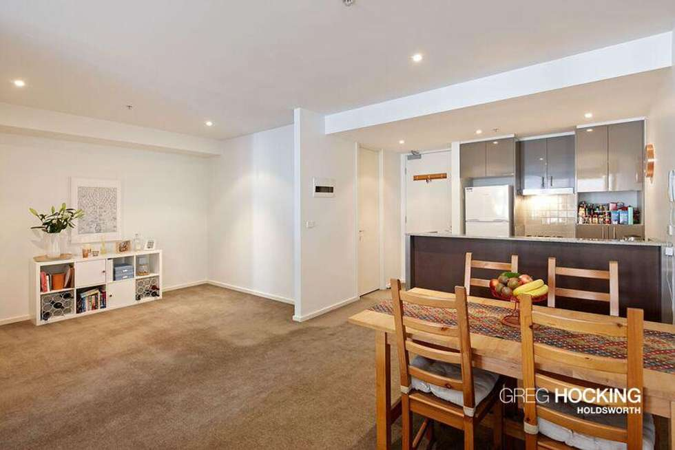 Fifth view of Homely apartment listing, A309/57 Bay Street, Port Melbourne VIC 3207
