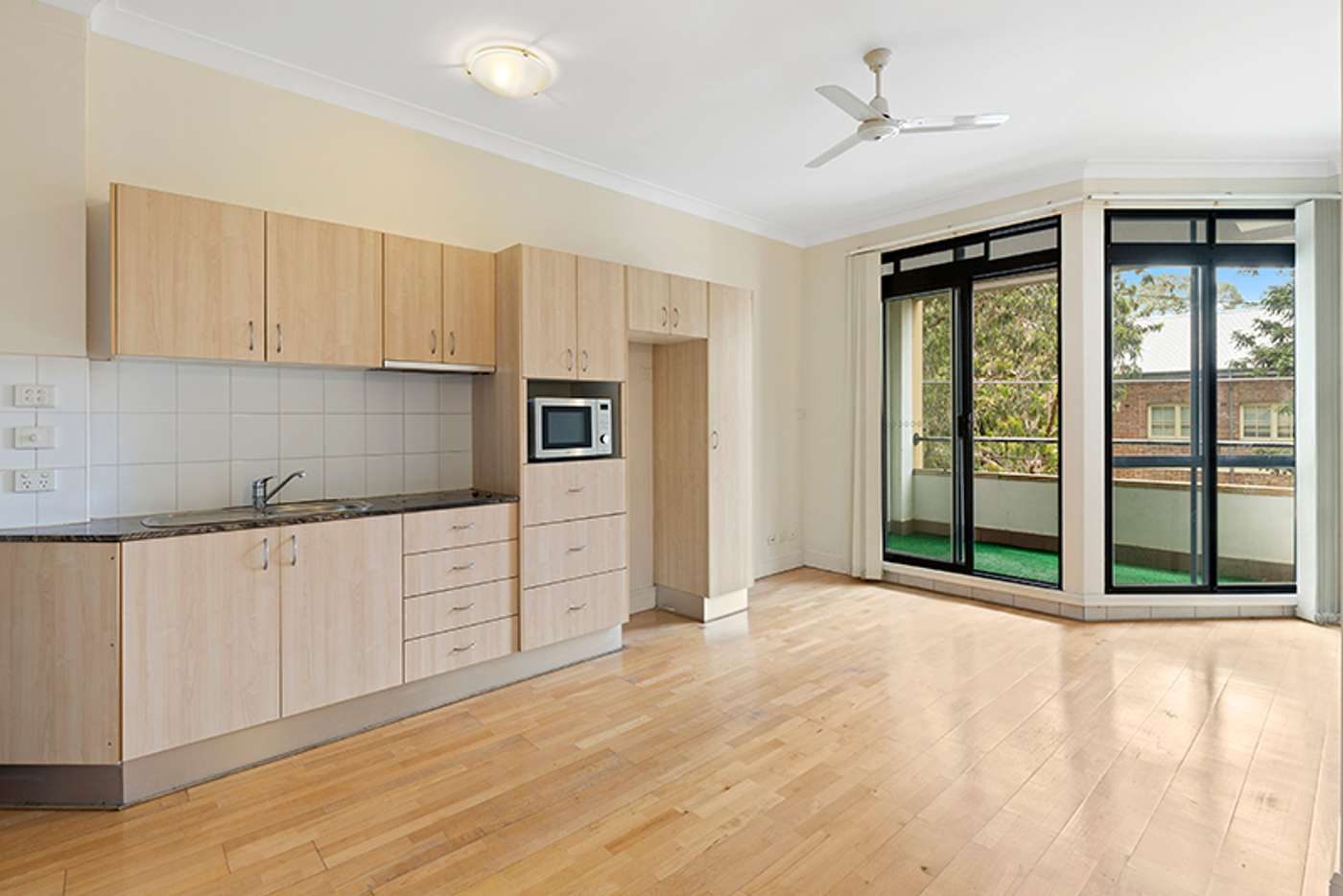 Main view of Homely unit listing, 1/2 Holt Street, Stanmore NSW 2048