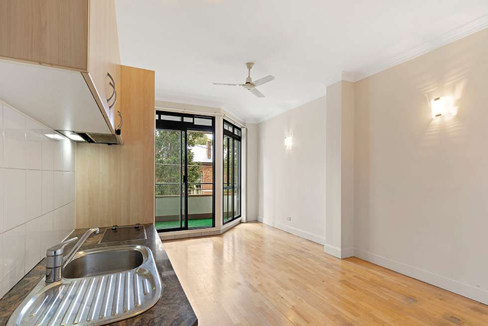 Third view of Homely unit listing, 1/2 Holt Street, Stanmore NSW 2048