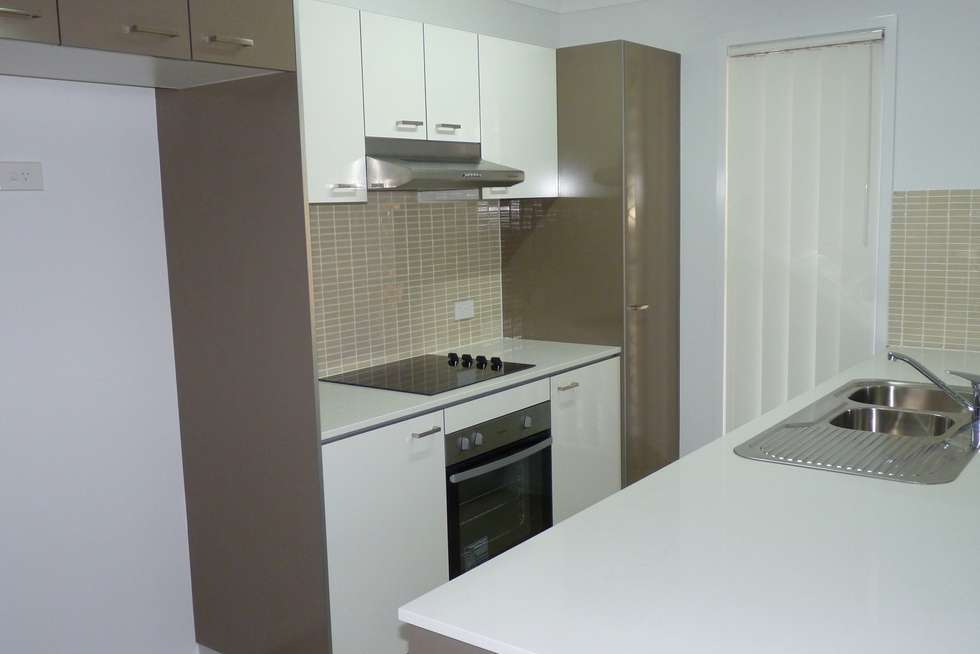 Second view of Homely townhouse listing, 34/31 Lyrebird Street, Loganlea QLD 4131