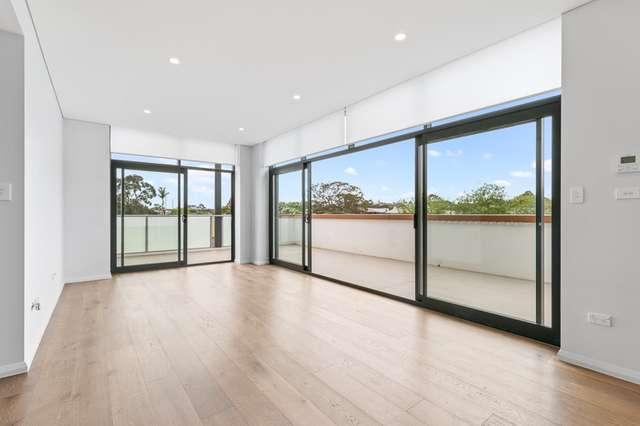 43/30 George Street, Leichhardt NSW 2040