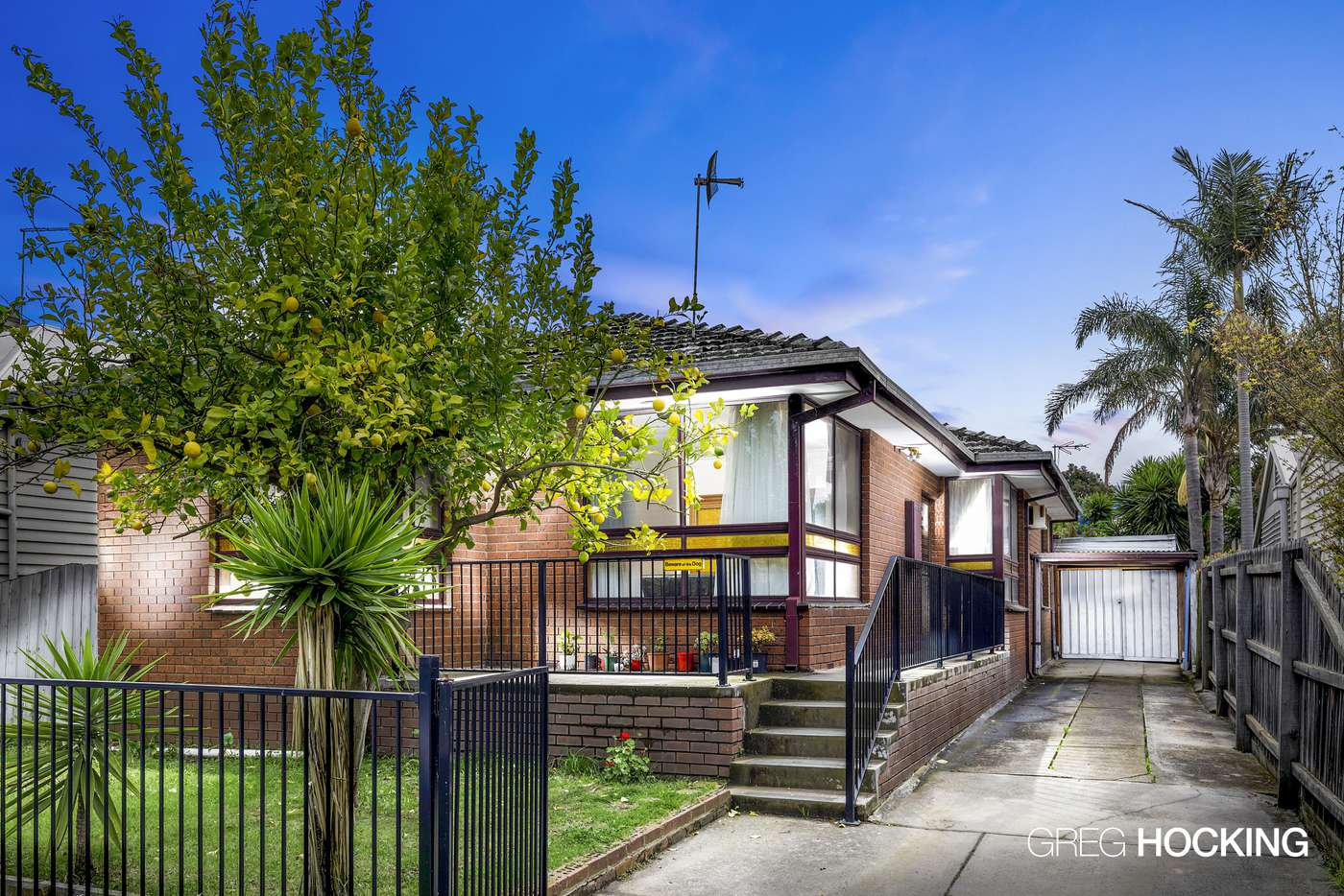 Main view of Homely house listing, 24 Speight Street, Newport VIC 3015