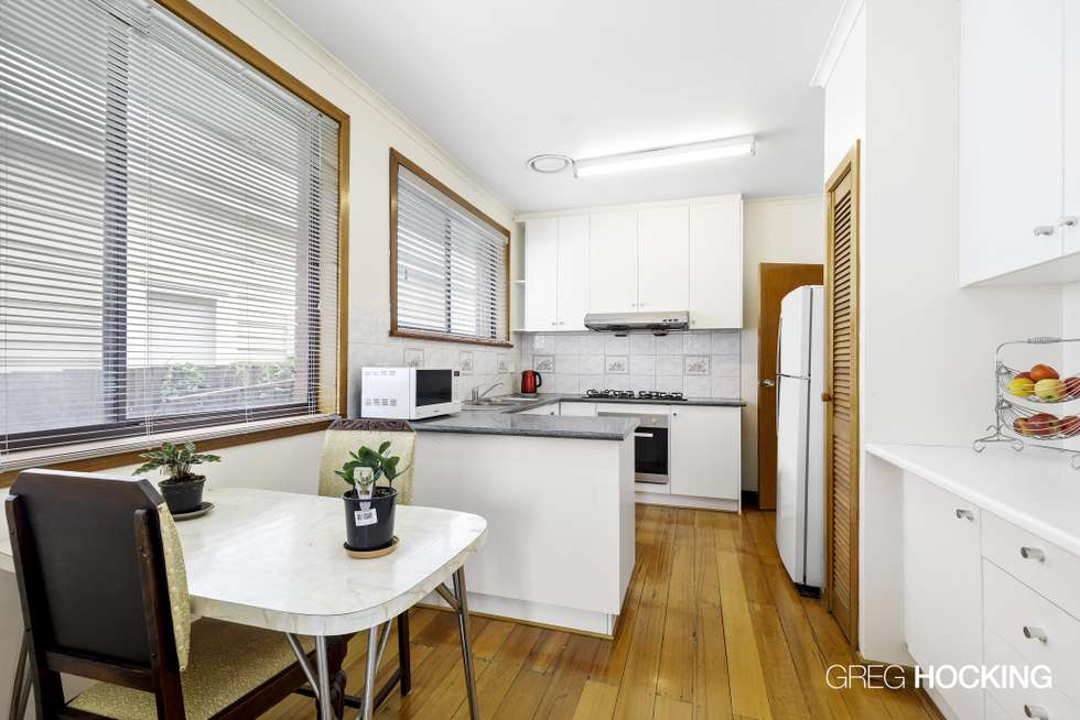 Fourth view of Homely house listing, 24 Speight Street, Newport VIC 3015