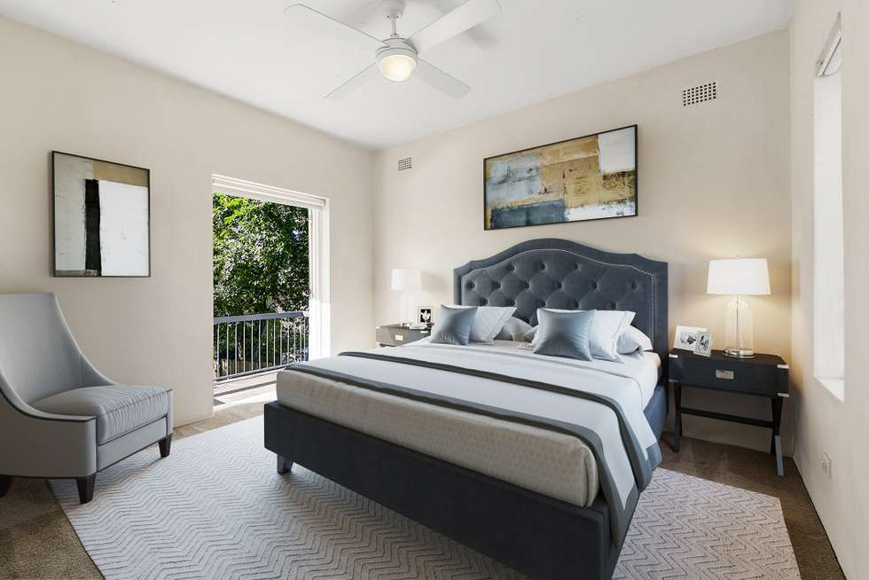 Second view of Homely apartment listing, 6/161A Willoughby Road, Naremburn NSW 2065
