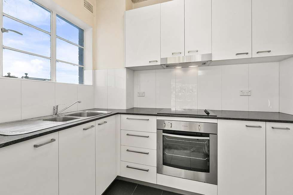 Third view of Homely apartment listing, 6/161A Willoughby Road, Naremburn NSW 2065