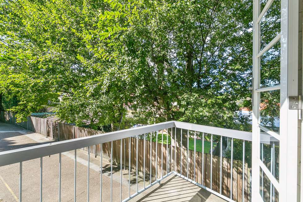 Fifth view of Homely apartment listing, 6/161A Willoughby Road, Naremburn NSW 2065