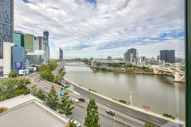 97/293 North Quay, Brisbane City QLD 4000