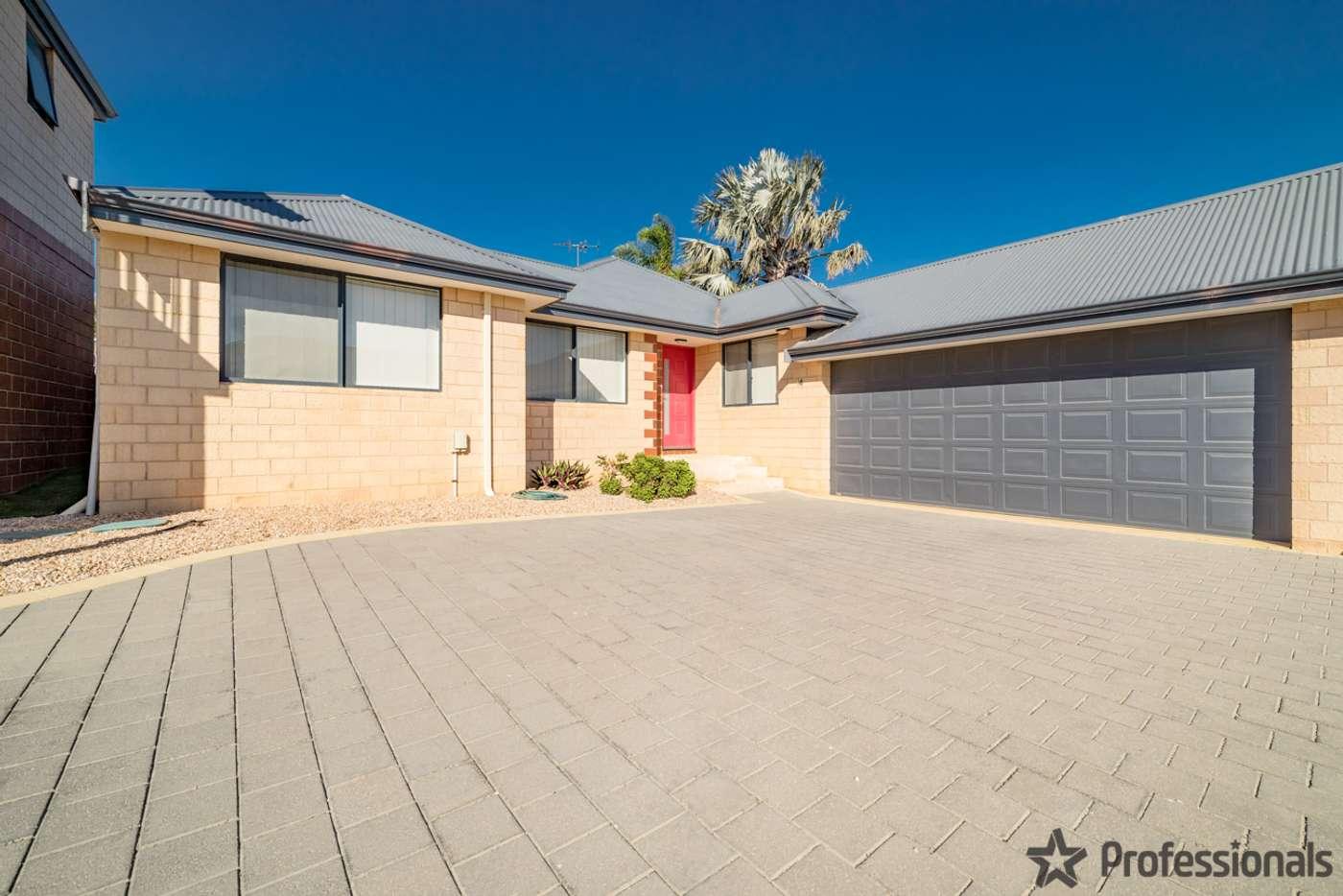 Main view of Homely unit listing, 14/4 McDermott Avenue, Wandina WA 6530