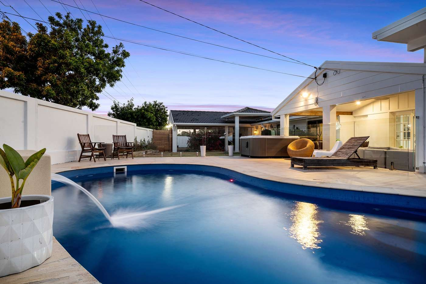 Main view of Homely house listing, 24 Achilles Drive, Springwood QLD 4127